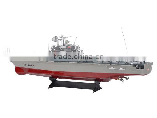 1:275 rc aircraft carriers remote control boat