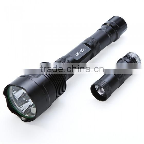 Linternas LED 5000 Lumens Led Tactical Flashlight Torch Camping Lighting Lamps Lantern Hunting Lamps For Sale