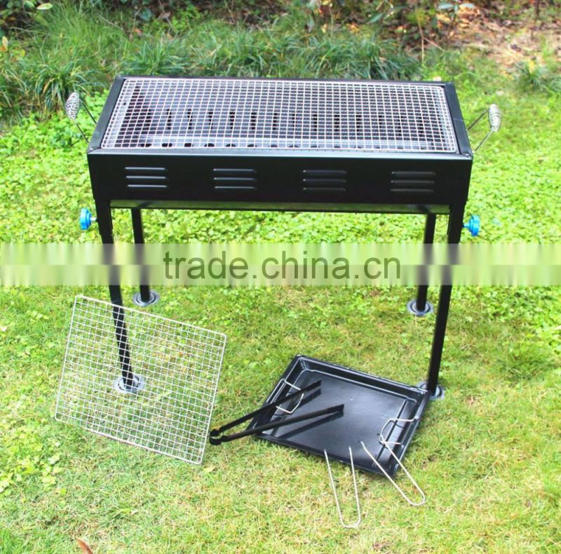 UrCooker HZA-J11new design China factory portable cheap charcoal bbq grill