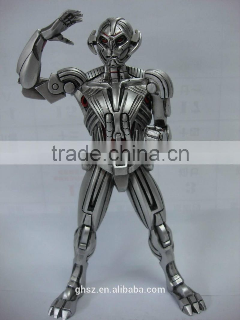 Guo hao hot sale custom avenger marvel figure , Age of Ultron