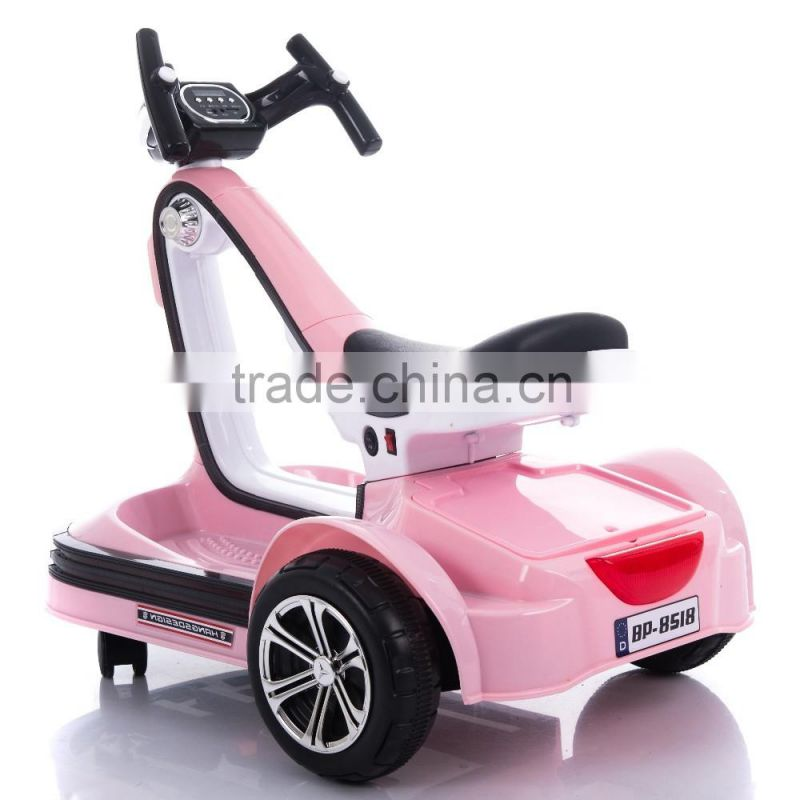 Electric Toy Cars For Girls : Electric toy cars for kids to drive baby ride on car