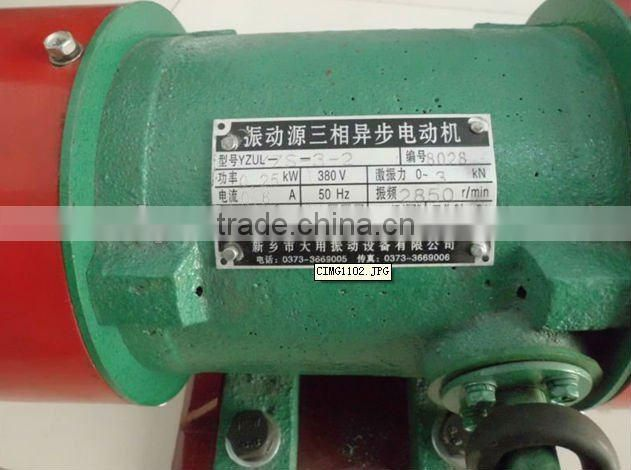 YZS series 380v three phase AC motor