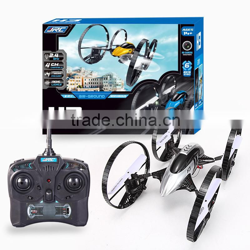 2.4G 4CH 6-Axis RC Quadcopter helicopter