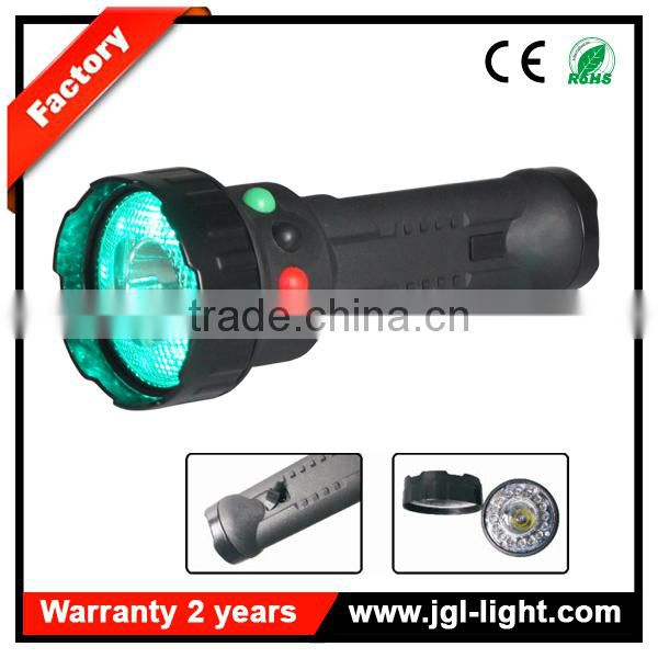 Guangzhou led warning strobe lights rechargeable battery emergency light 5JG-A370