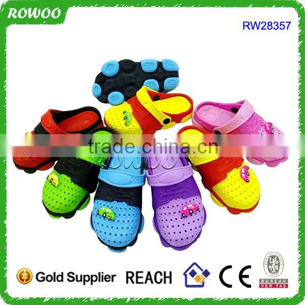 garden shoes for german market, comfortable EVA clogs shoes, eva foam clog shoes manufacturer