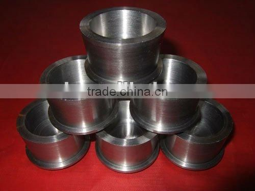 Hot sale tungsten crucible for melting furnace and gas atomizer system