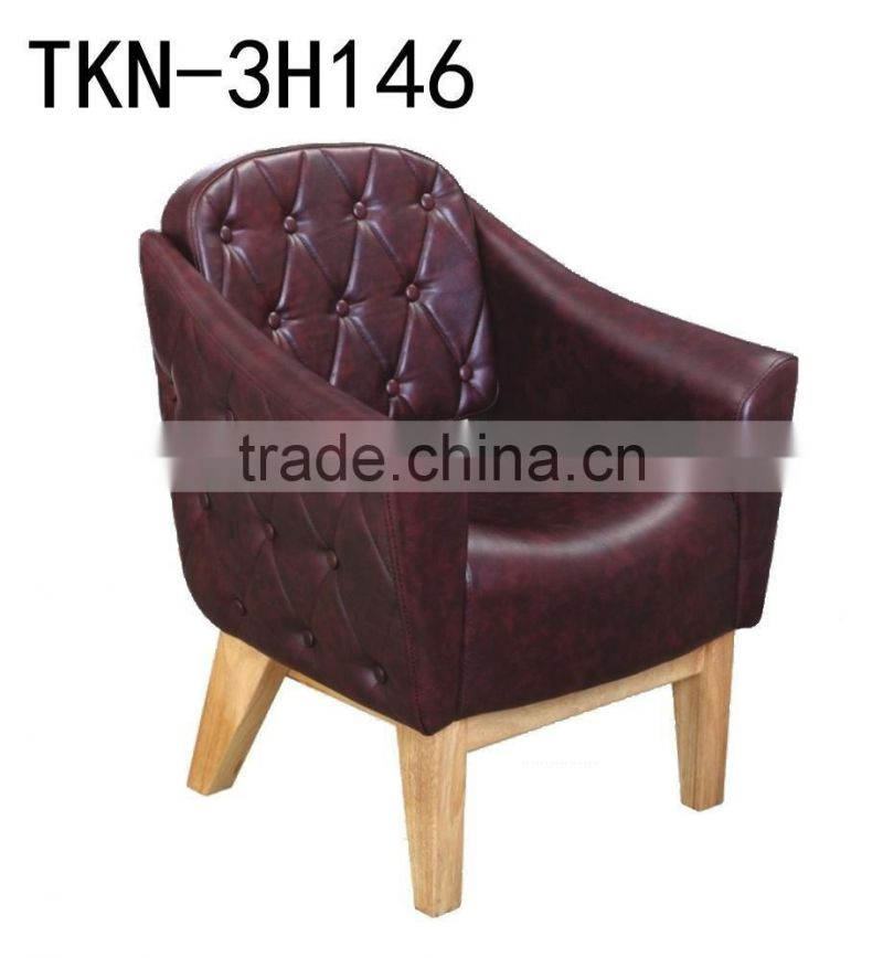 High quality Modern Hydraulic barber chair hair cutting chairs wholesale barber supplies TKN-3H146