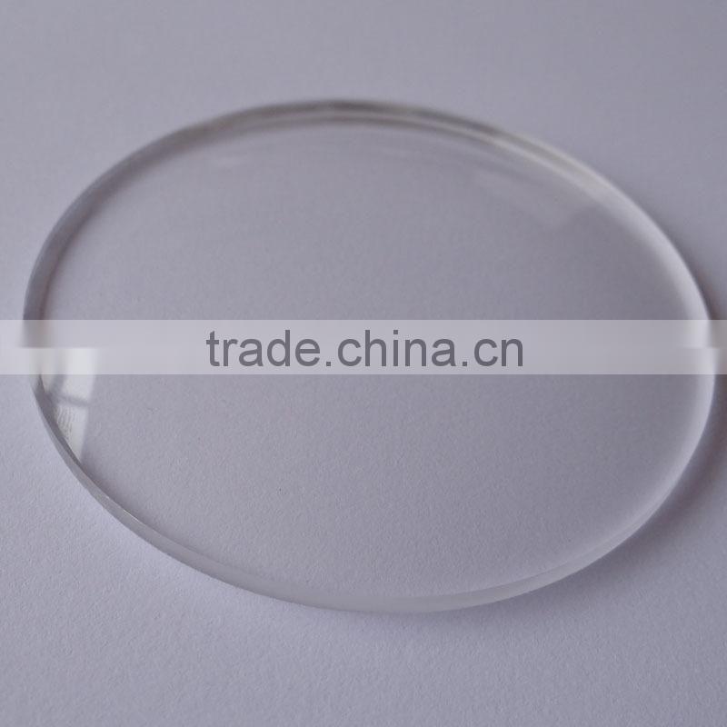 1.56 uv400 plastic lenses for eyeglasses
