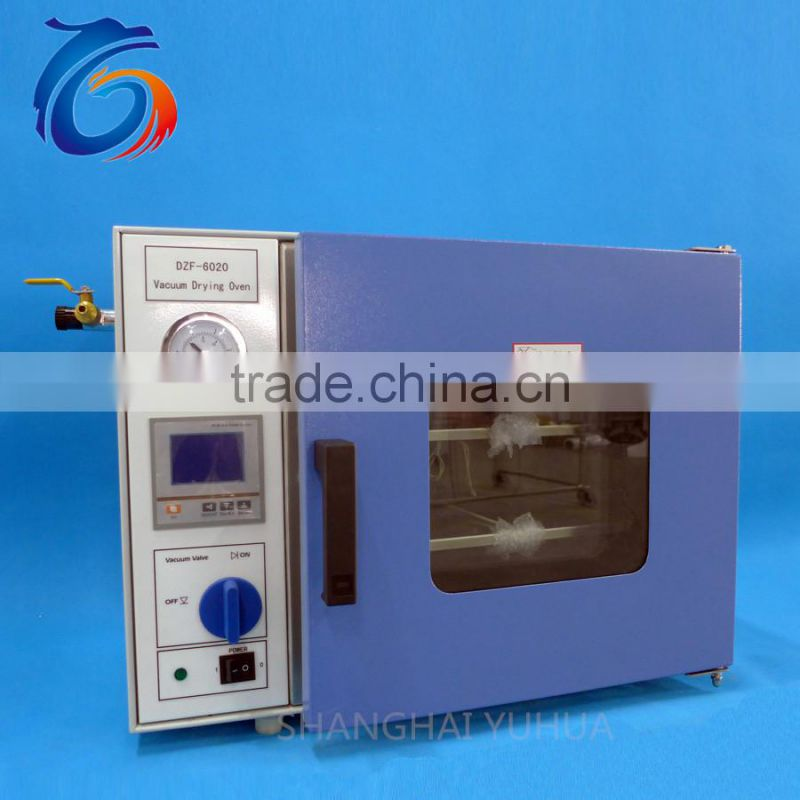Professional LED Digital Vacuum Dry Ovens