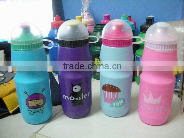 Professional supplier of drink sport water bottle for selling