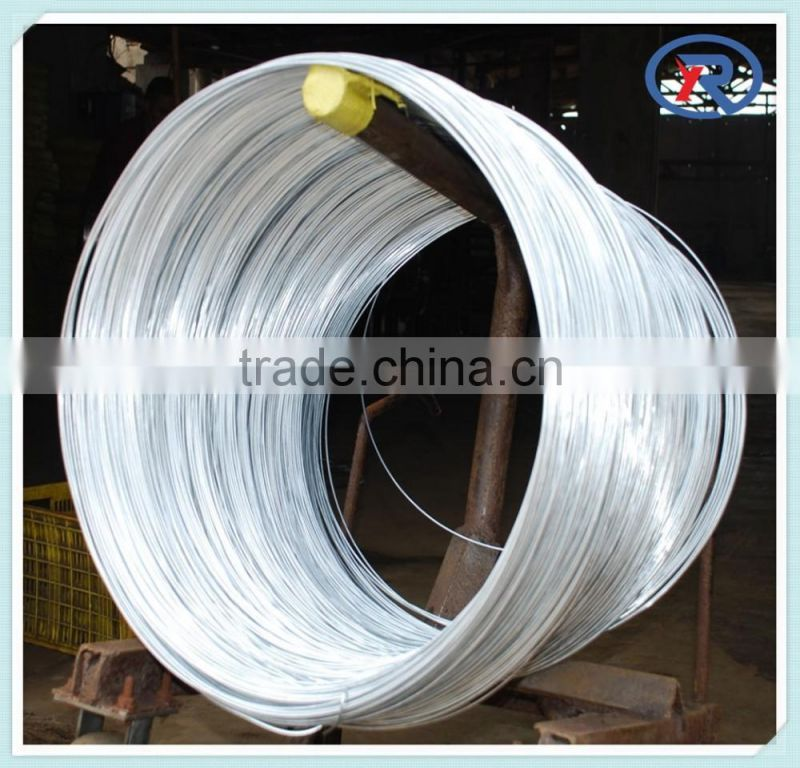 china supply hot selling low price widely used electro galvanized iron wire