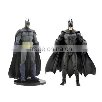 Guo hao wholesale resin custom batman statue