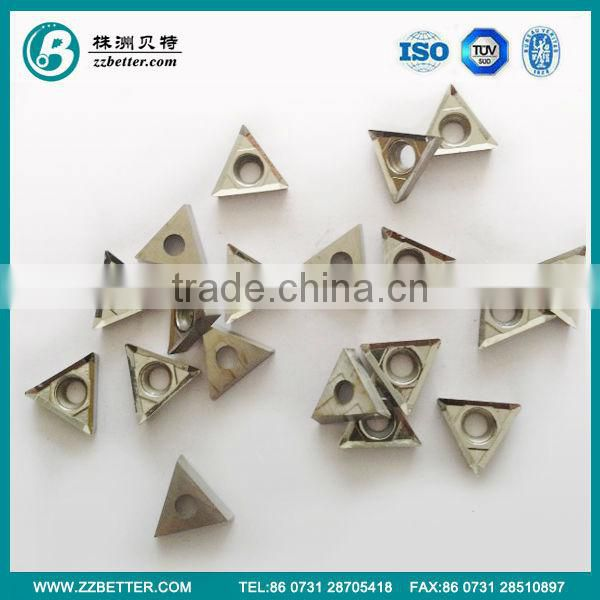 K20 tungsten carbide turning inserts