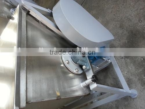 stainless steel dough mixer for 50kg flour