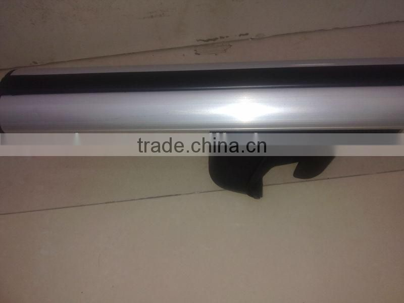 ALUMINIUM LOCKING ROOF BARS