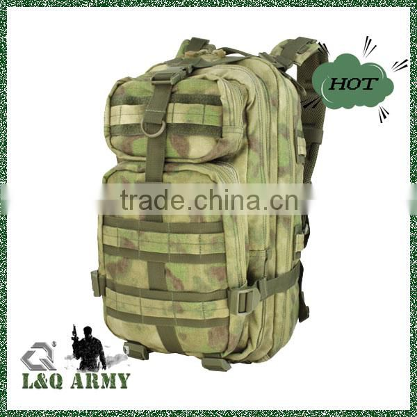 Brazil 2014 Military Outdoor Compact Assault Backpack