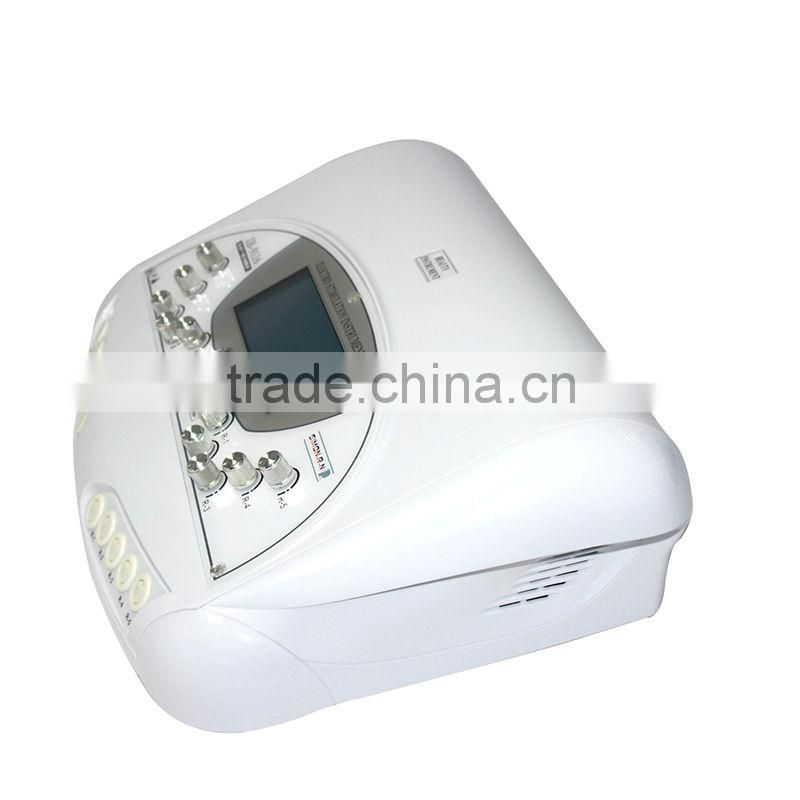 latest products in market Weight Loss Electrotherapy Equipment Electronic Muscle Stimulator beauty slimming