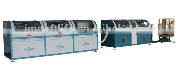 Fully-Automatic Spring Mattress Production Line (SL-12PA)