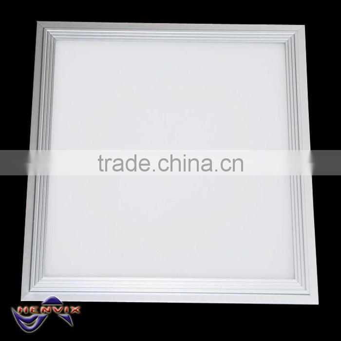 Best quality 60x60cm warm white led panel ceiling light