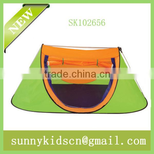 2014 hot summer toys 6 surface children tent made in china children indoor tent active leisure tent