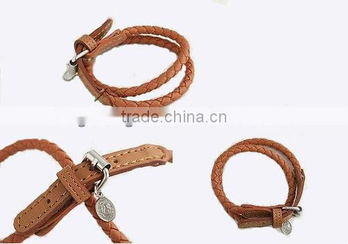 super beautiful Leather Bracelets