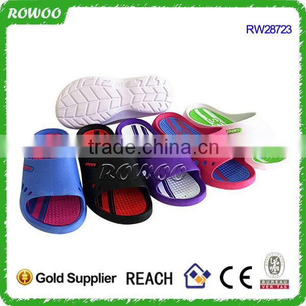 Chinese Low price women home soft Slippers