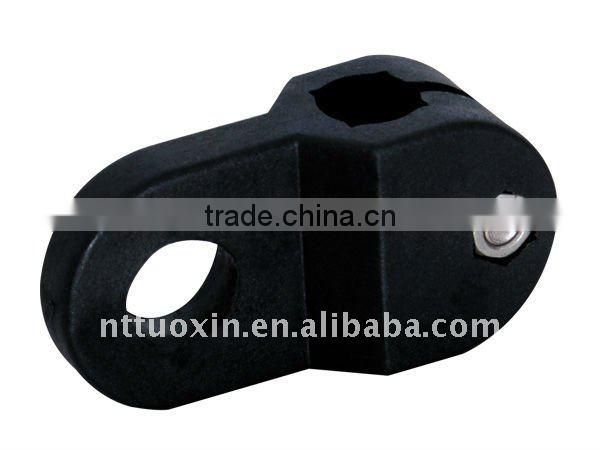 conveyor components,feet,brackets for processing machinery