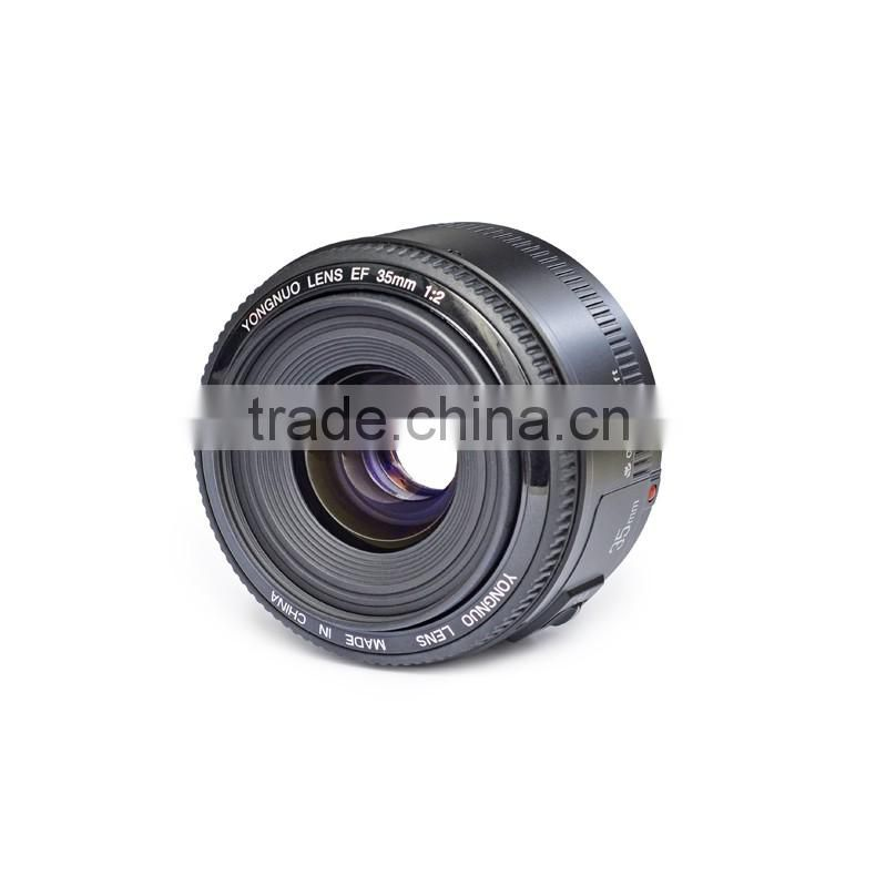 YONGNUO YN 50MM F1.8 Large Aperture Auto Focus Lens For Canon EF Mount EOS Camere