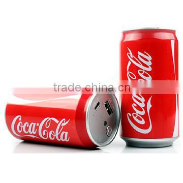 Cola Power Bank