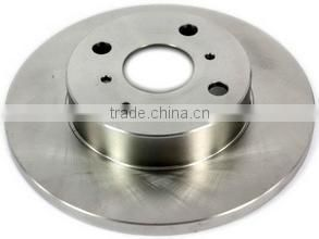 High performance Brake disc For NI SSAN 4020605A00;4020605A01