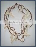 High Quality Designed Resin Shell Necklace