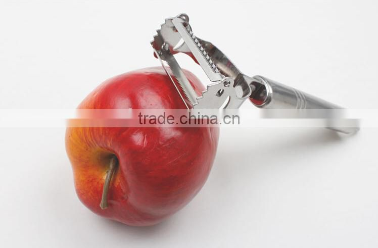 Stainless Steel Vegetable Peeler Vegetable Slicer Fruit peeler Fruit Slicer
