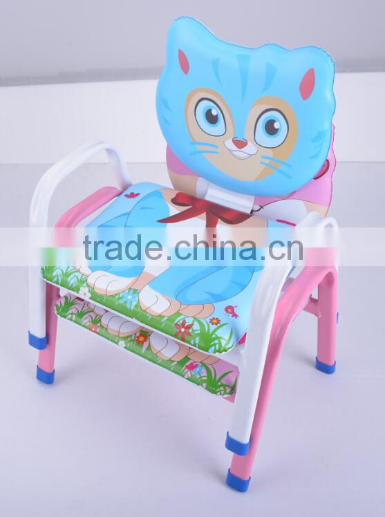 good quality kids sitting chair with new design