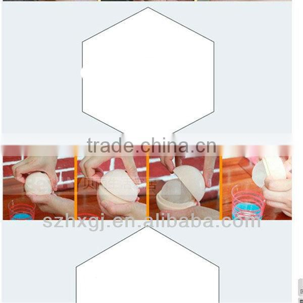 G-2014 World cup Novetly Design Football Shaped Silicone Ice Ball Mold Made In China