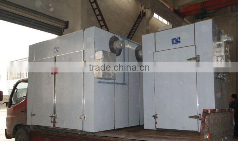 hot air dryer type of egg tray dryer