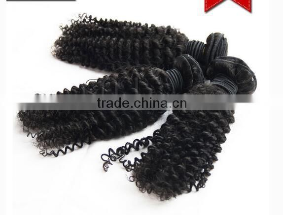Best selling products in america brazilian virgin hair deep curl, wholesale virgin brazilian hair weave