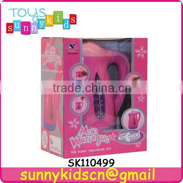cute washer toys iron toys with light and water spray