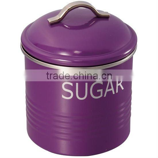 Tea Coffee sugar Storage Kitchen Containers Set