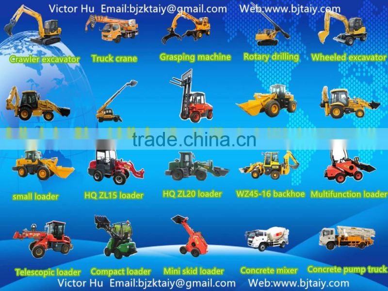 hydraulic pump mounted truck manufacturer