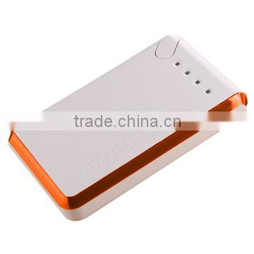Free sample wholesale portable mobile charger