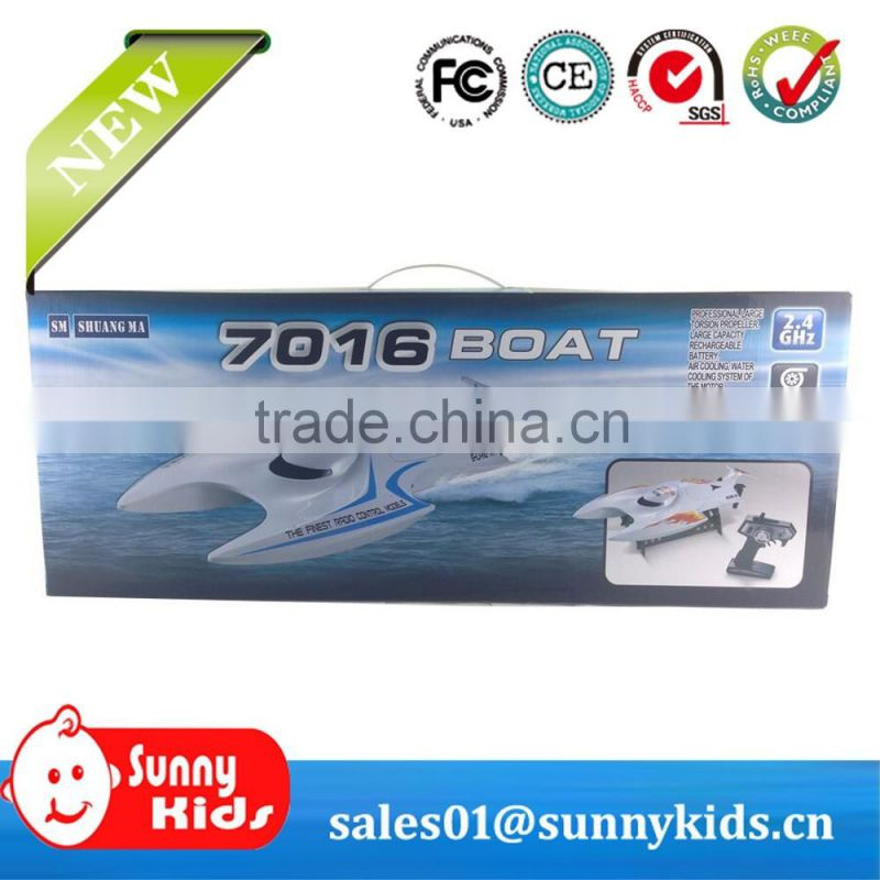 kid toy 4 function high speed rc racing boat for sale