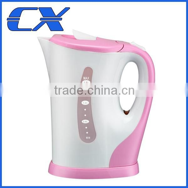 Hotel Popular Electric Plastic Kettle