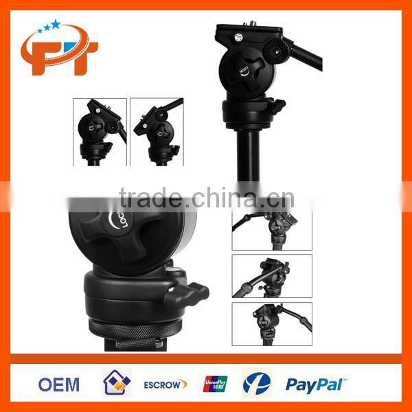 EI717AH Tripod Fluid Drag Head For Video Camera