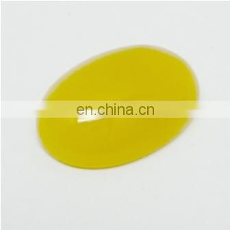 Natural chalcedony/Wholesale chalcedony gemstone manufacturers/Chalcedony cabochon gemstone factory