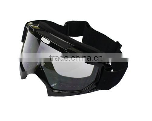 professional supplier of motocross riding goggles