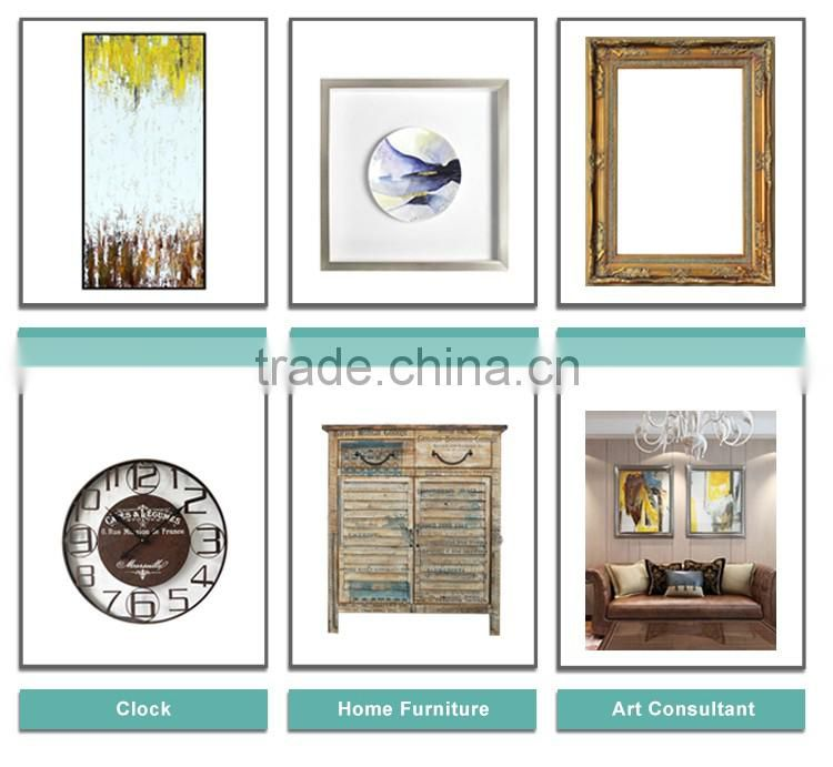 wholesale Wood Shadow Box Frames with Sealife