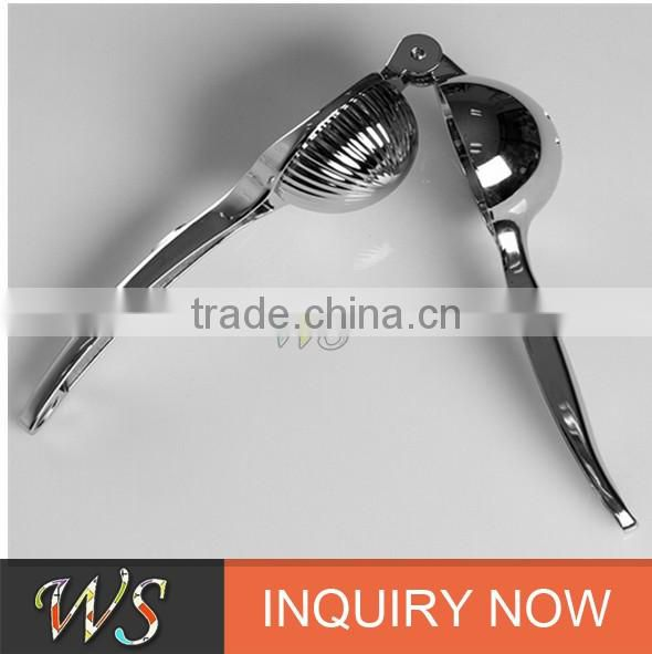 WSCCHH072 Famous and high quality glass lemon squeezer