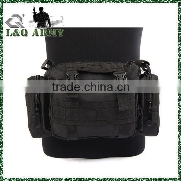 Airsoft Tactical Utility Waist Pouch Pack