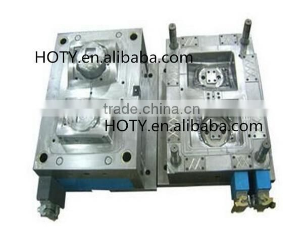 Modern hot-sale injection case mold