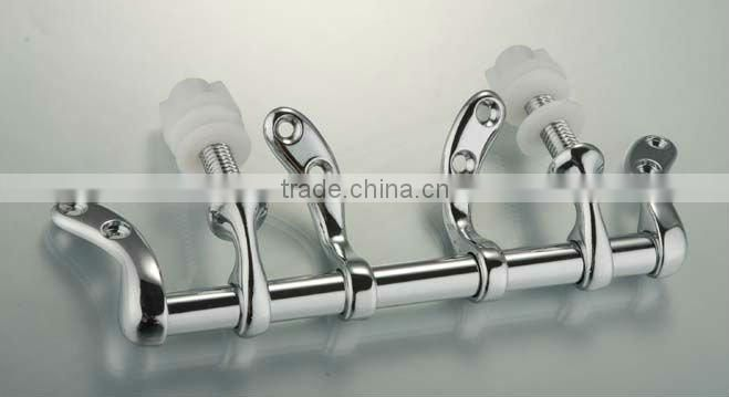 high quality brass bar hinge chrom plated toilet seat hinges